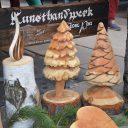 Holzschnitzerei Tirol 2