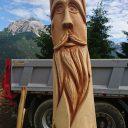 Holzschnitzerei Tirol 12
