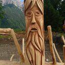 Holzschnitzerei Tirol 13