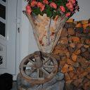 Holzschnitzerei Tirol 5