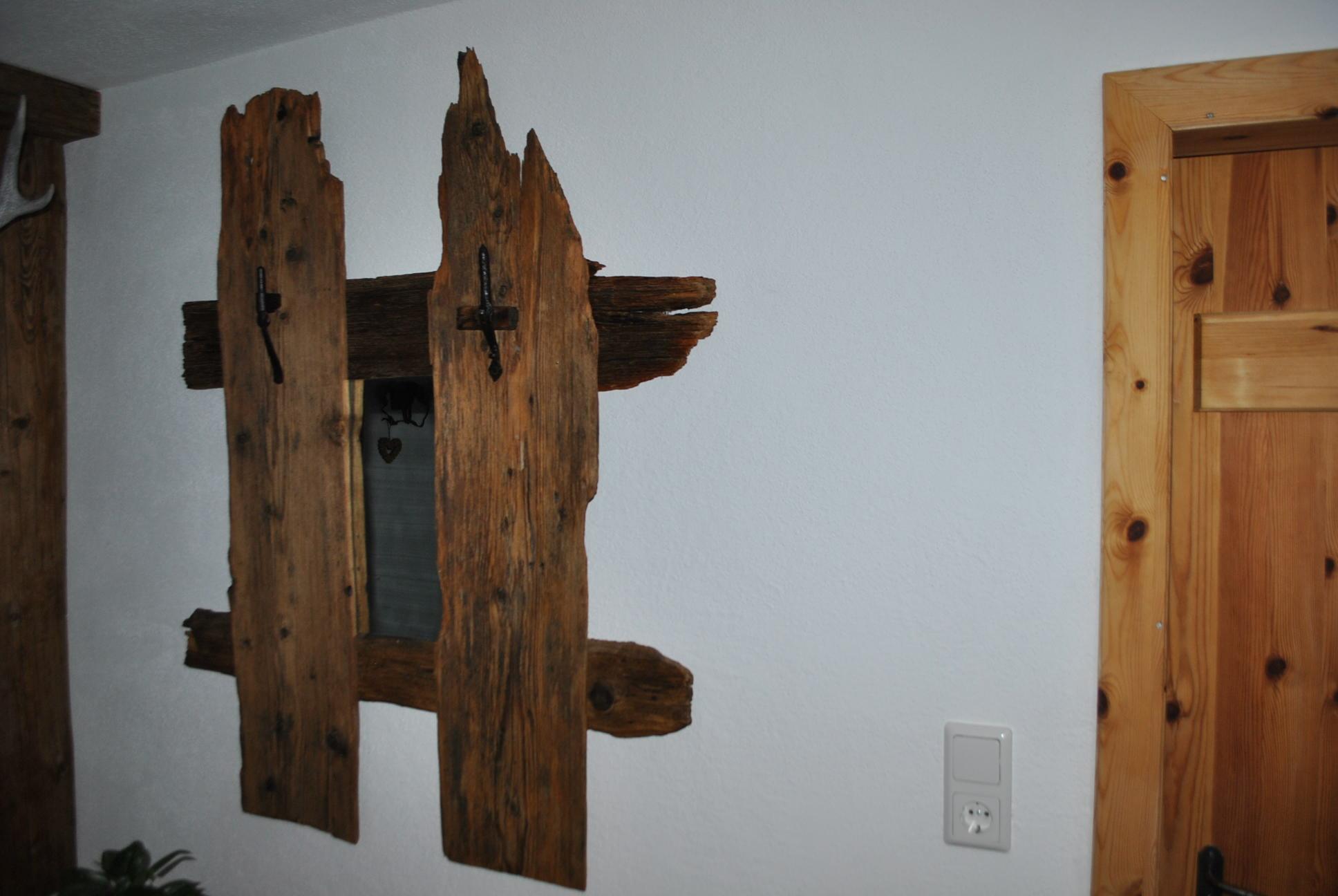 Möbel aus Holz – Kunsthandwerk Georg Penz